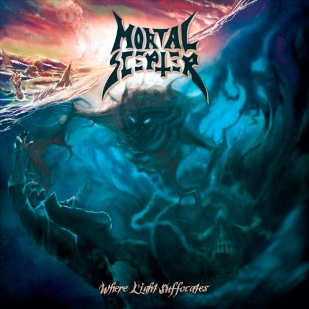 mortal scepter – where light suffocates