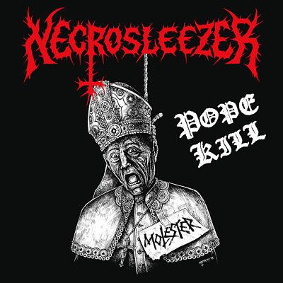 necrosleezer – pope kill [ep]