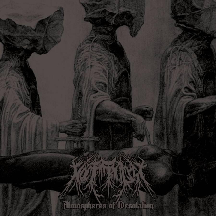 noctambulist – atmospheres of desolation