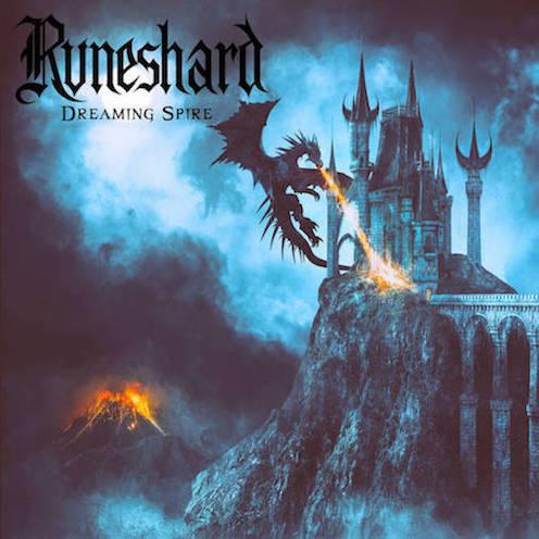 runeshard – dreaming spire [ep]