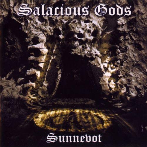 salacious gods – sunnevot