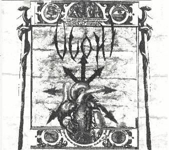 vuohi – witchcraft warfare