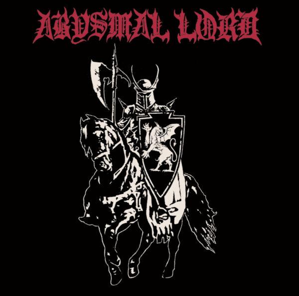 abysmal lord / crurifragium – abysmal lord / crurifragium [split]