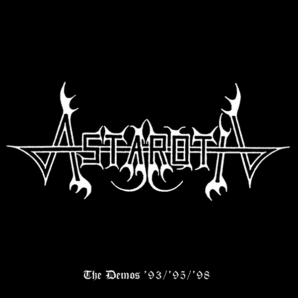 astaroth [usa] – demos '93 / '95 / '98