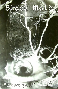 black mold – atavism [demo]