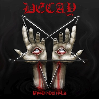 decay [rom] – brand new nails [ep]