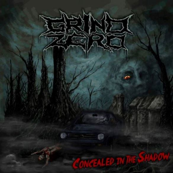 grind zero – concealed in the shadows