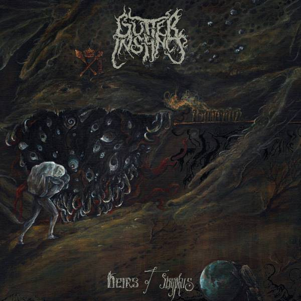 gutter instinct – heirs of sisyphus