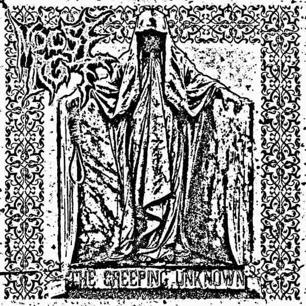 noose rot – the creeping unknown [ep]
