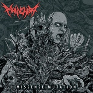 pannychida – missense mutation