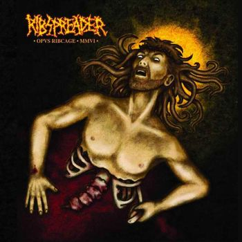ribspreader – opus ribcage mmvi