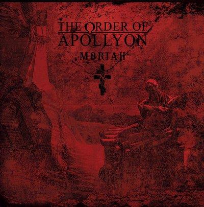the order of apollyon – moriah