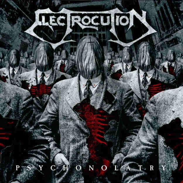 electrocution – psychonolatry