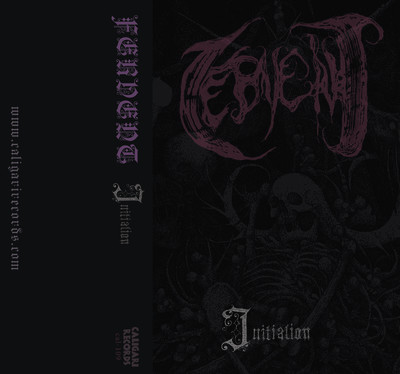 fervent – initiation [demo]