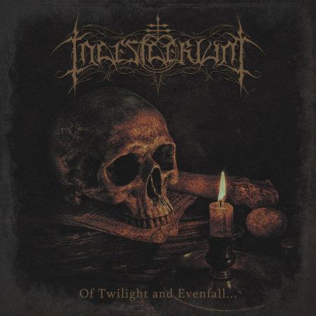 indesiderium – of twilight and evenfall…