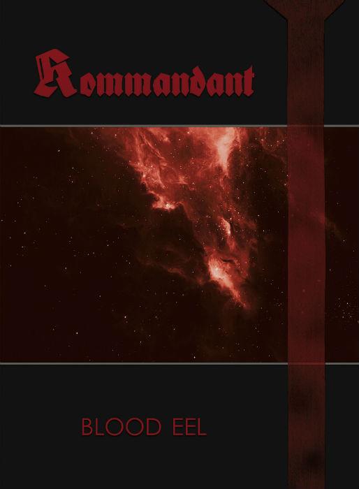 kommandant – blood eel