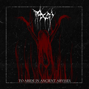 naxen – to abide in ancient abysses [ep]