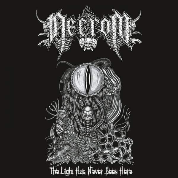 necrom – the light has never been here [demo]