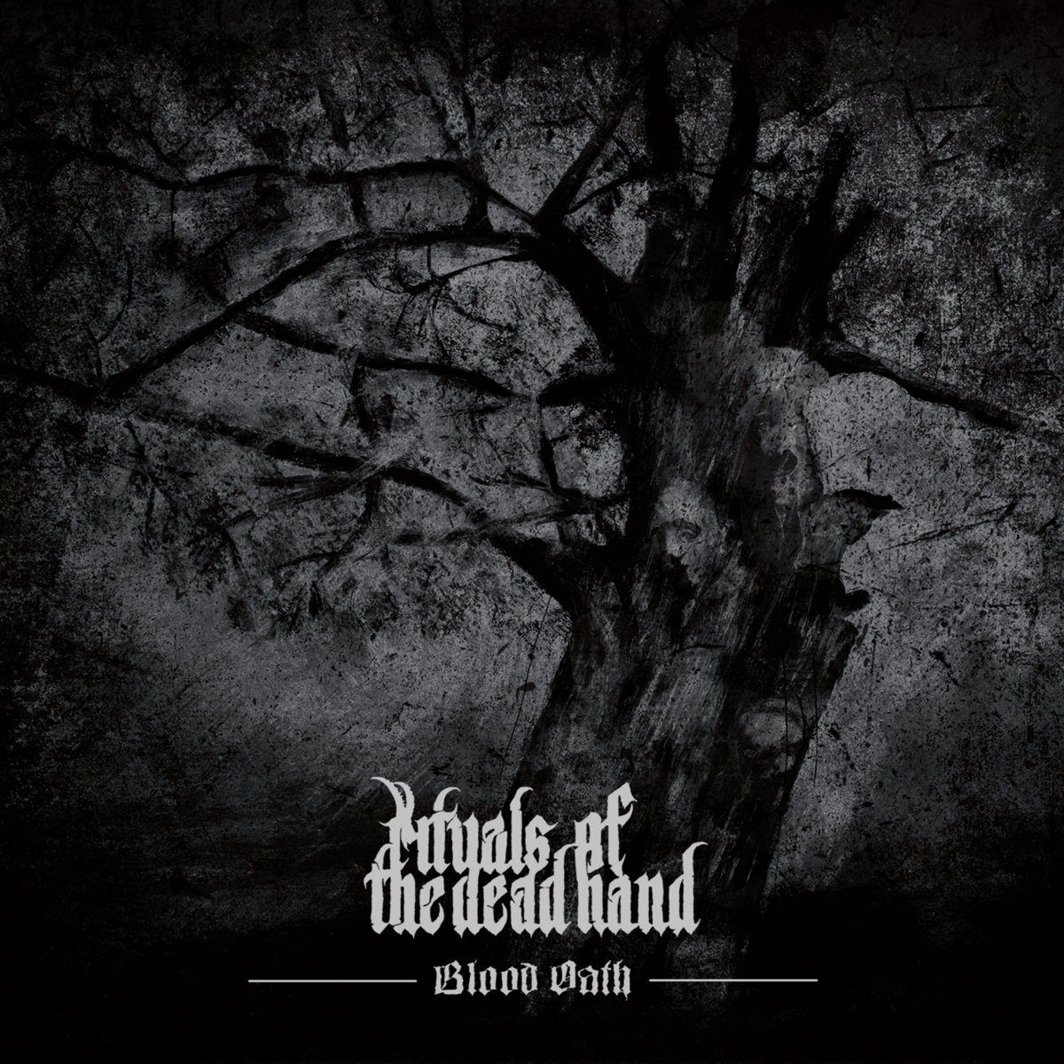rituals of the dead hand – blood oath