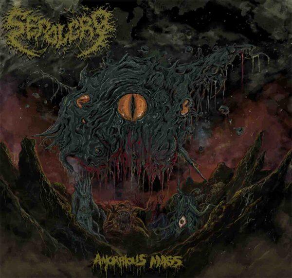 sepolcro – amorphous mass [ep]