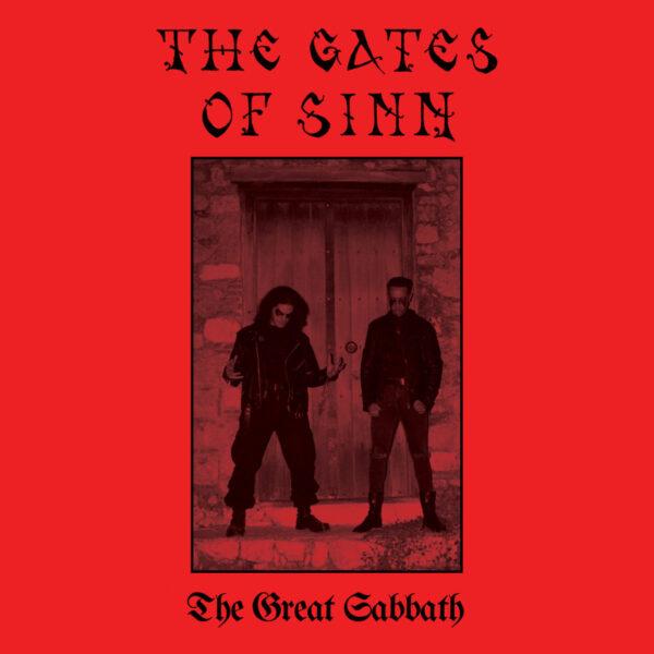 the gates of sinn – the great sabbath [demo]