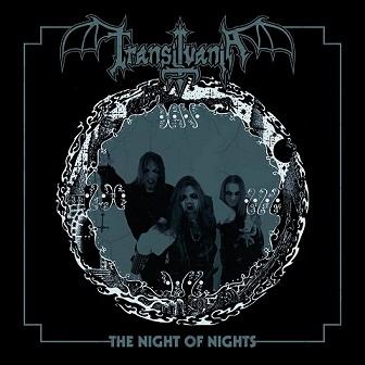 transilvania – the night of nights