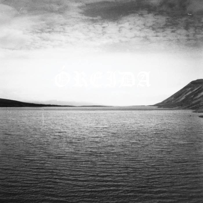 Óreiða – Óreiða