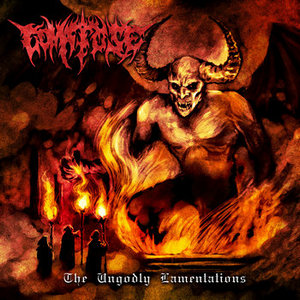 comatose [phl] – the ungodly lamentations
