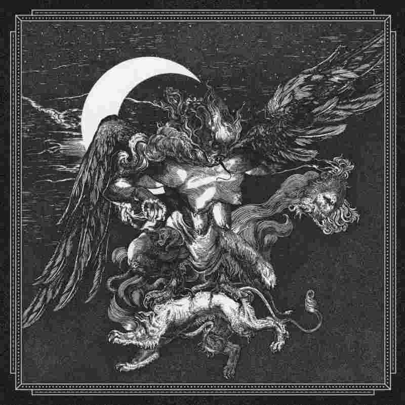 deus mortem – kosmocide