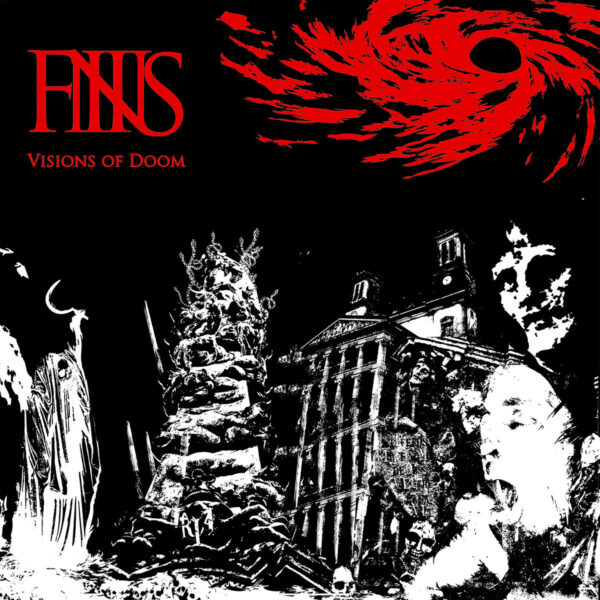 finis – visions of doom [ep]