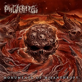 pulverized [chl] – monuments of misanthropy