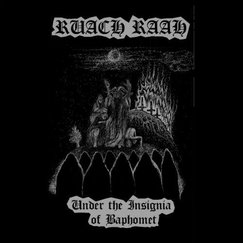 ruach raah – under the insignia of baphomet