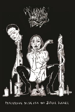 tyrants of hell – perversion, disease and satanic sleaze [ep]