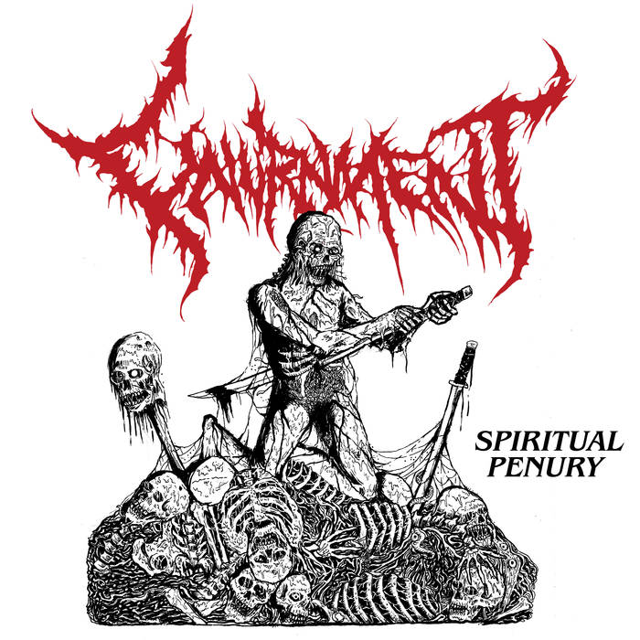 unurnment – spiritual penury [ep]