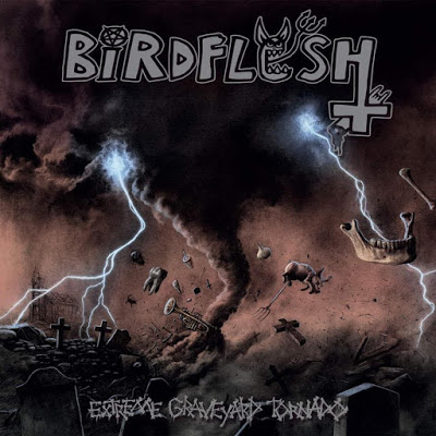 birdflesh – extreme graveyard tornado