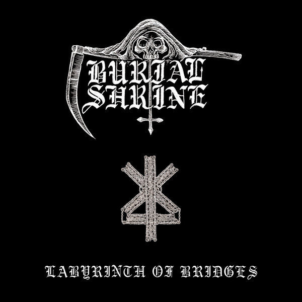 burial shrine – labyrinth of bridges