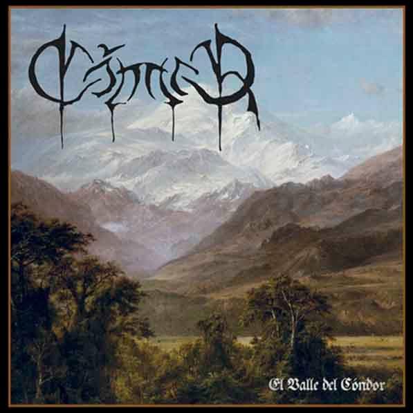 cóndor – el valle del cóndor