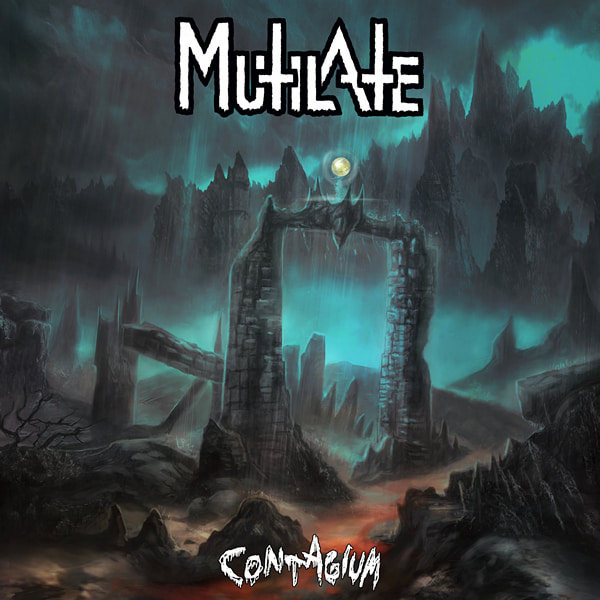 mutilate – contagium