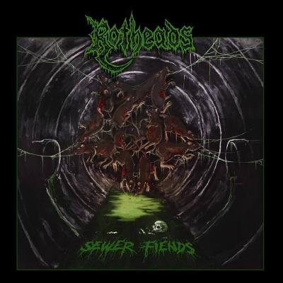 rotheads – sewer fiends