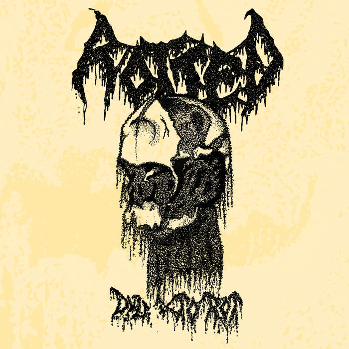 rotted – dying to rot [demo]