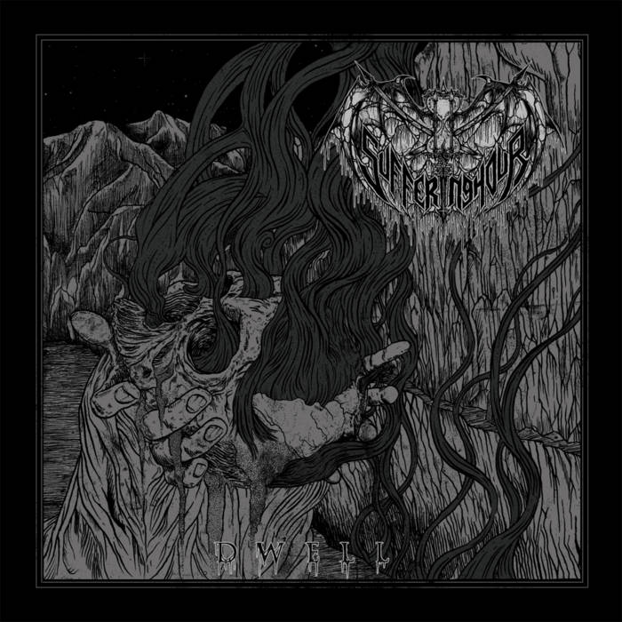 suffering hour – dwell [ep]