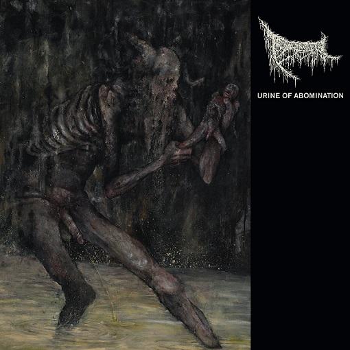 triumvir foul – urine of abomination [ep]