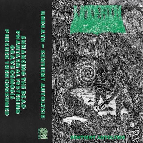 undeath – sentient autolysis [demo]