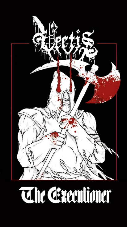 vectis – the executioner [demo]