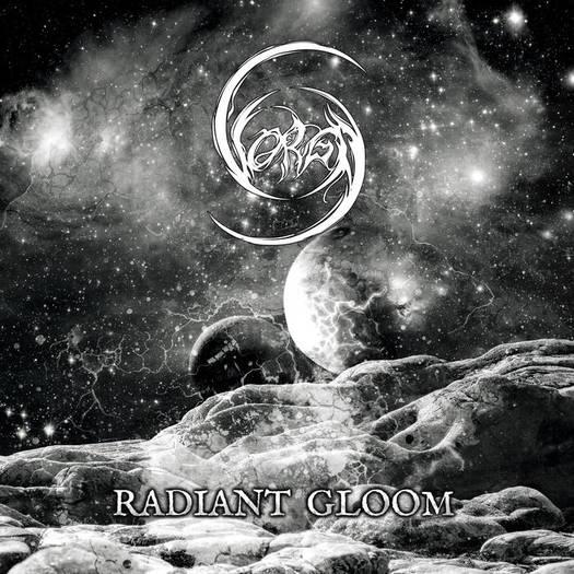 vorga – radiant gloom [ep]
