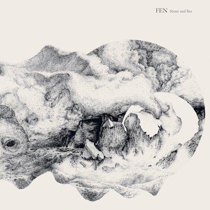 fen – stone and sea [ep]