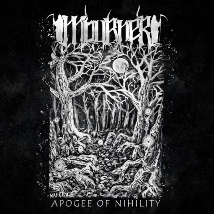 mourner [rus] – apogee of nihility