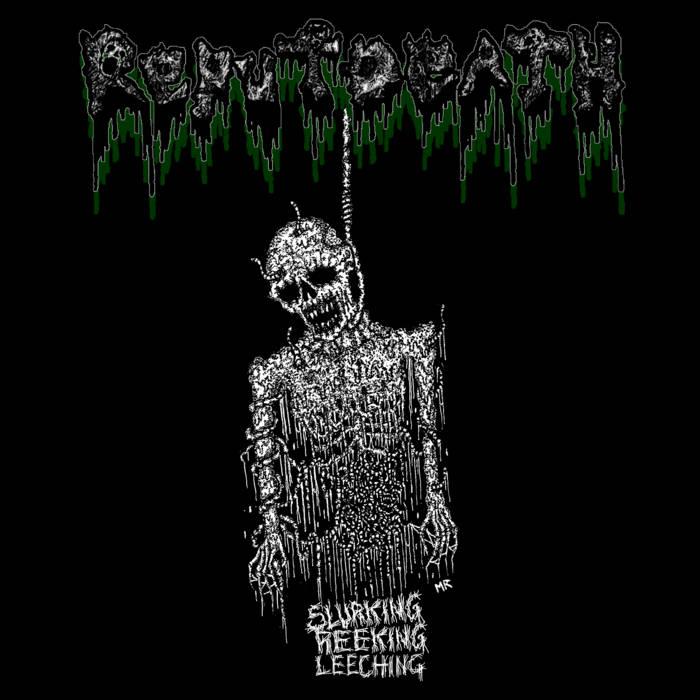 reputdeath – slurking, reeking, leeching [demo]