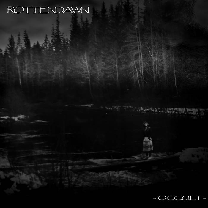 rottendawn – occult