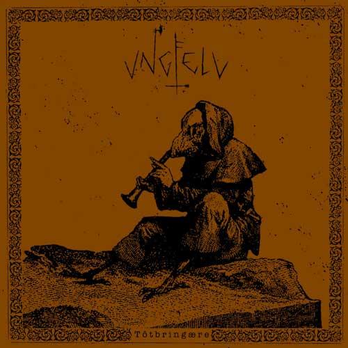 ungfell – tôtbringære [re-release]
